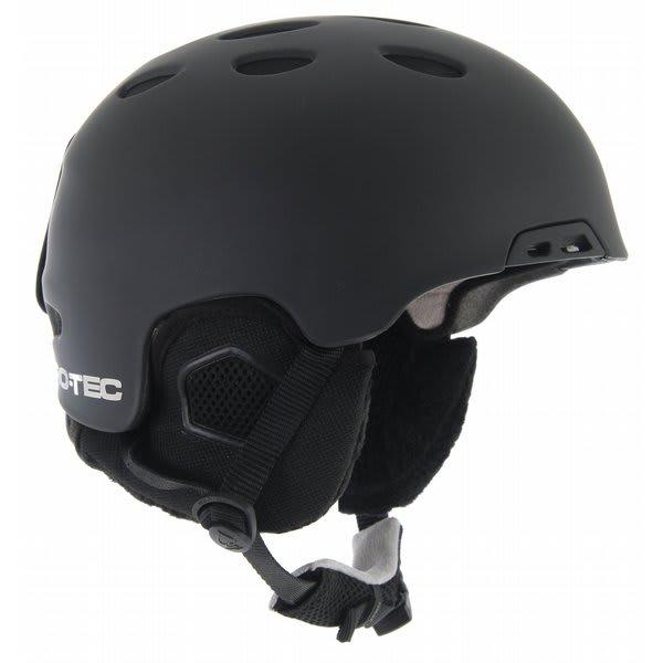 Protec Vigilante Snow Helmet