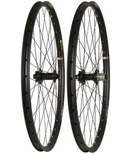 Pub Carbon 27.5 31W 28S DT 350 110X15/148X12 Wheel Set