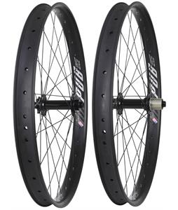 Pub Carbon 27.5+ 53W DT 350 110X15/148X12 Wheel Set
