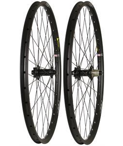 Pub Carbon 29 33W 28S 110X15/148X12 Wheel Set