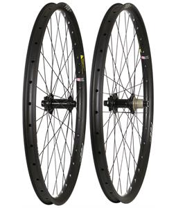 Pub Carbon 29 38W 32S DT 350 110X15/148X12 Wheel Set