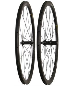 Pub Carbon Road 36D DT 240 100mm/130mm QR RB Wheel Set