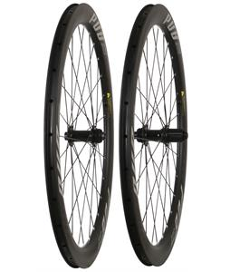 Pub Carbon Road 50D DT 240 100mm/130mm QR RB Wheel Set