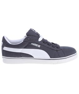 Puma Puma S Vulc Cvs Shoes New Navy/White