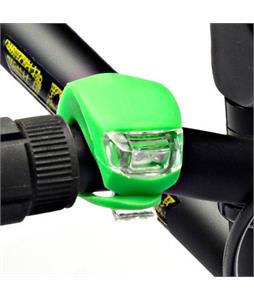 Pure Fix Nightlight Bike Light Green