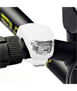 Pure Fix Nightlight Bike Light White