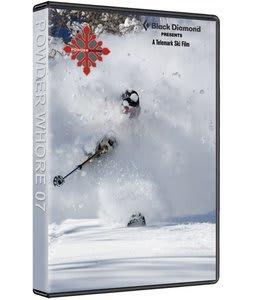 Pw07 Tele Ski DVD
