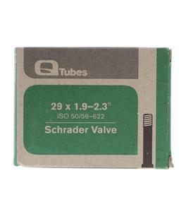 Standard Schrader Valve Bike Tube