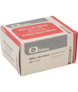 Q-Tubes 32mm Presta Valve Bike Tube