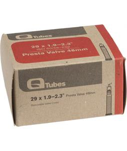 Q-Tubes Presta Valve 48mm Bike Tube