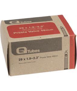 Q-Tubes Presta Valve 48mm Bike Tube 29 x 1.9-2.3in