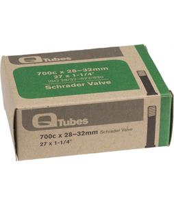Q-Tubes Schrader Valve Bike Tube  700C X28-32mm