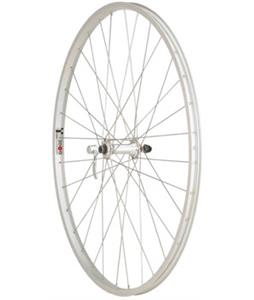 Quality Wheels Silver 700C
