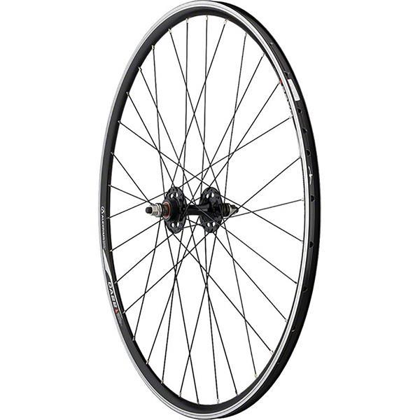 Quality Wheels Track Rear Formula Cartridge Fixed/Free Bike Wheel
