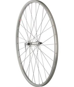 Quality Wheels Value Series 1 Road Front Formula/Alex Ap18 Bike Wheel Silver 27in
