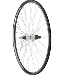 Quality Wheels Value Series 2 Rear Shimano RM60 Bike Wheel 26in