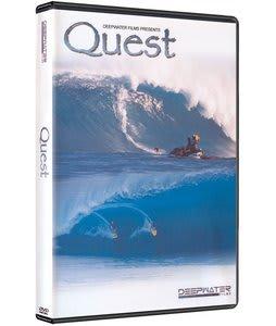 Quest Surf DVD