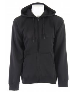 Quiksilver Banquet II Fleece Top Black