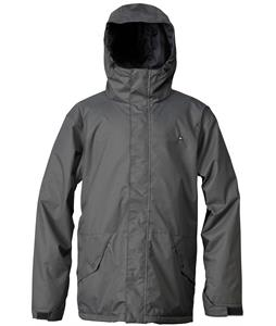 Quiksilver Harvey Snowboard Jacket Dark Shadow