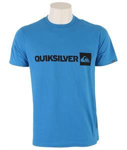 Quiksilver Industry T-Shirt Caspian