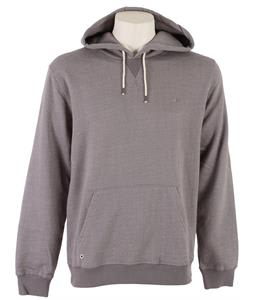 Quiksilver Major Hood Hoodie Light Grey Heather