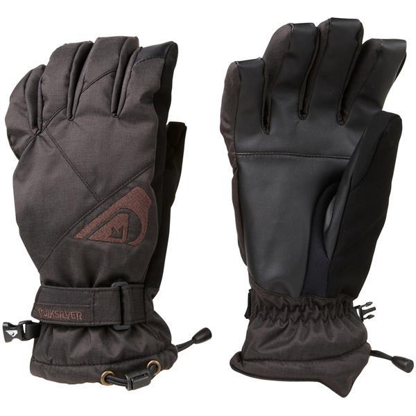 Quiksilver Meteor Gloves