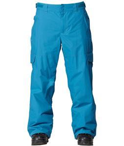 Quiksilver Portland Snowboard Pants Celestial