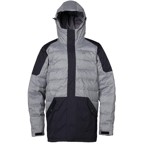 Quiksilver Rise And Shine Snowboard Jacket