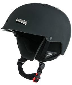 Quiksilver Skylab Snowboard Helmet Black