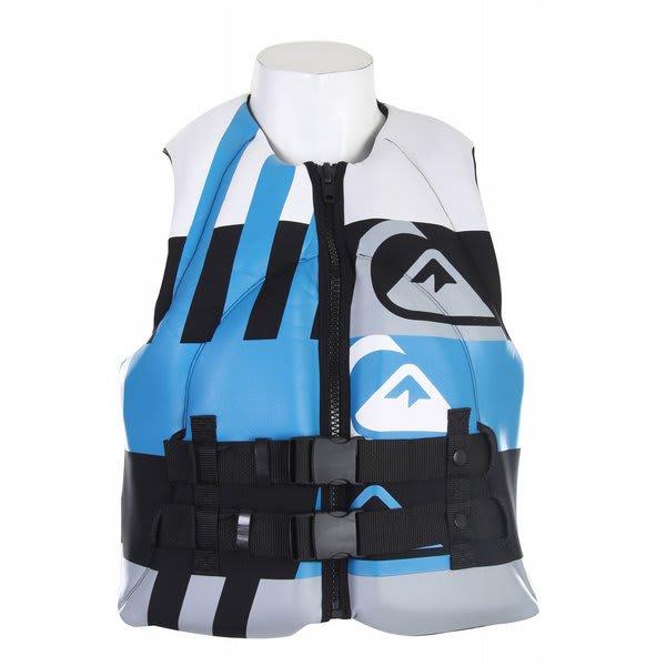 Quiksilver Massive USCG Wakeboard Vest
