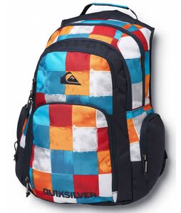 Quiksilver 1969 Special Backpack Tile