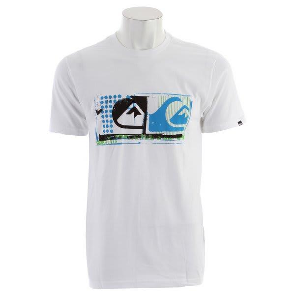 Quiksilver Affected T-Shirt