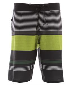 Quiksilver Airtight 21In Boardshorts Black