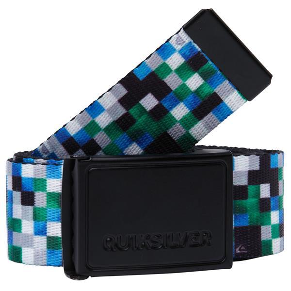 Quiksilver Badge Belt