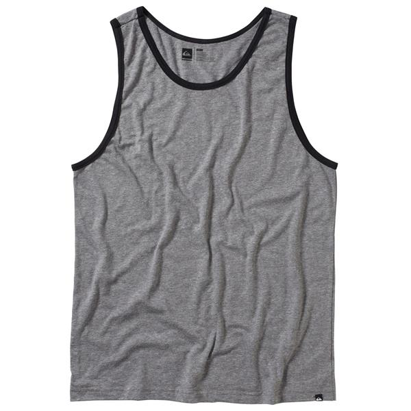 Quiksilver Blank Choice Tank Top