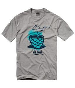 Quiksilver Bottoms Up T-Shirt