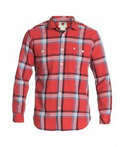 Quiksilver Boxfish L/S Shirt