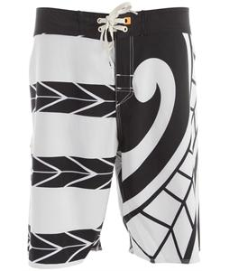 Quiksilver Brudda Boardshorts Clamshell