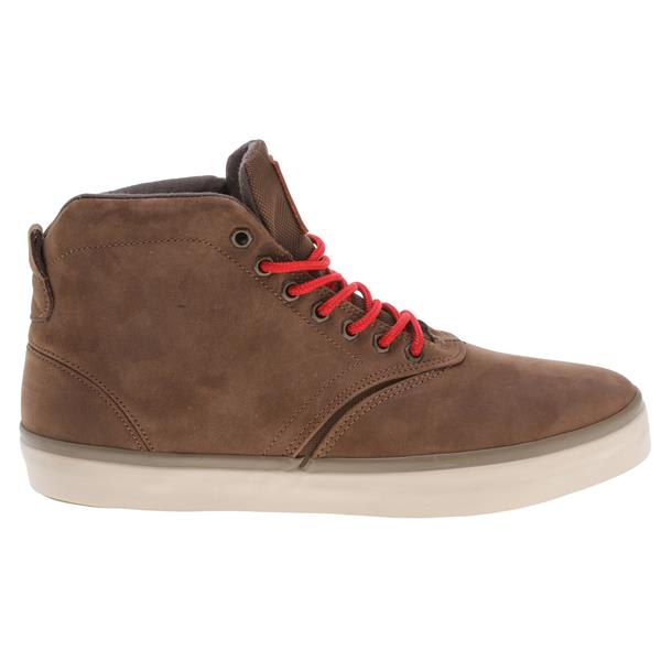 Quiksilver Buroughs Shoes