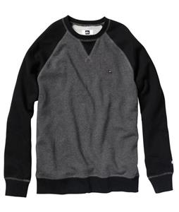 Quiksilver Cross Roads Sweater Black