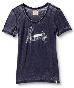 Quiksilver Custom Racer Crew T-Shirt