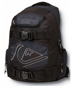 Quiksilver Derelict Backpack Black/Grey