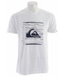Quiksilver Distort T-Shirt