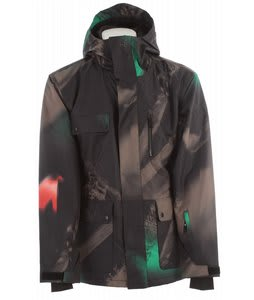 Quiksilver Drift Snowboard Jacket Multi