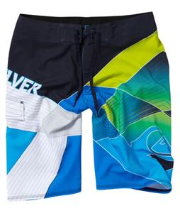 Quiksilver Driver Boardshorts Navy