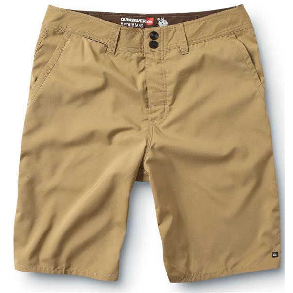 Quiksilver Dry Dock Shorts