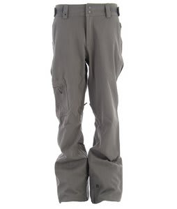 Quiksilver Escape Snowboard Pants Smoke