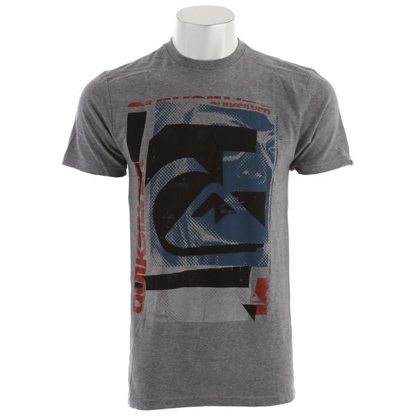 Quiksilver Expiration Date T-Shirt