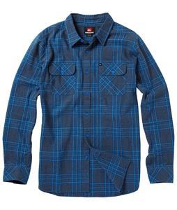 Quiksilver Farmer Lumberjack L/S Flannel