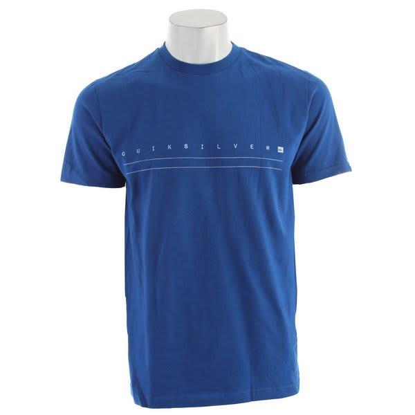 Quiksilver Fine Line T-Shirt